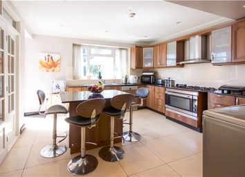 Thumbnail 5 bedroom semi-detached house for sale in Springfield Gardens, London