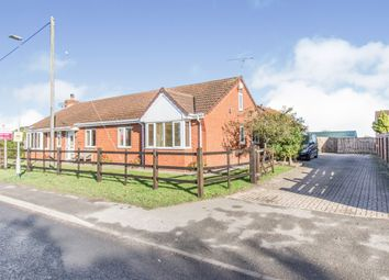 Thumbnail Detached bungalow for sale in Bawtry Road, Misson, Doncaster