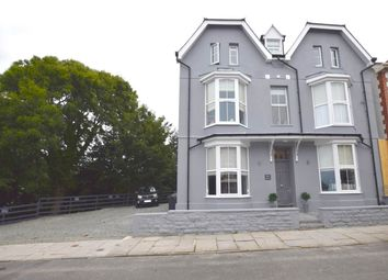 Thumbnail 1 bedroom flat to rent in Flat 1, Olive House, Banadl Road, Aberystwyth, Ceredigion
