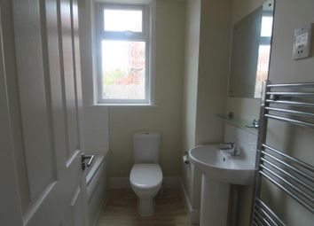2 bed flat to rent in Princess Louise Road, Blyth NE24