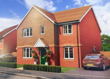 Thumbnail 5 bed detached house for sale in Timperley Place, Deal, Kent