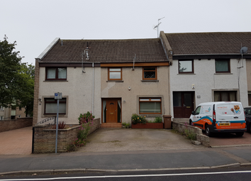 Thumbnail 3 bedroom terraced house to rent in Tedder Road, Aberdeen