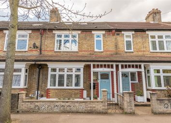 Devonshire Road, London E17. 4 bed terraced house for sale