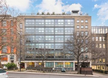Thumbnail 1 bed flat for sale in Pentonville Road, Angel, London