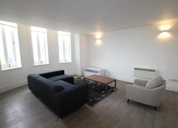 Thumbnail 2 bedroom flat to rent in The Royal, Wilton Place, Salford