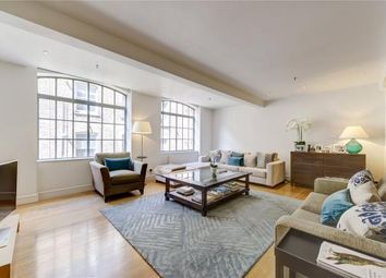 Thumbnail 1 bed flat to rent in Richmond Mews, Soho