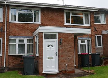 2 bed maisonette for sale in Duncombe Green, Coleshill, West Midlands B46