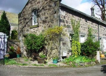 Thumbnail 1 bed flat to rent in The Coach House, 24B Ochil Road, Alva