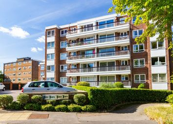 Thumbnail 2 bed flat for sale in Sydney Road, Woodford Green