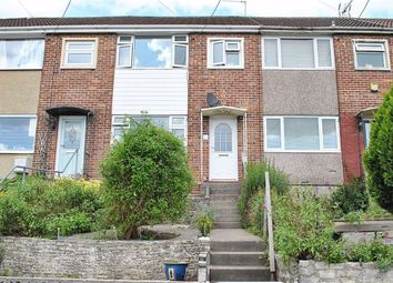 Thumbnail 2 bed terraced house for sale in Orchard Gardens, Kingswood, Bristol