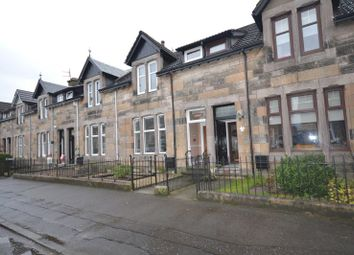 Thumbnail 3 bed terraced house for sale in Wallace Street, Dumbarton