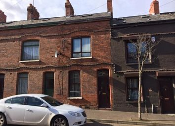 Thumbnail 3 bed property to rent in Roden Street, Belfast