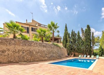 Thumbnail 8 bed villa for sale in 07013, Son Rapinya, Spain