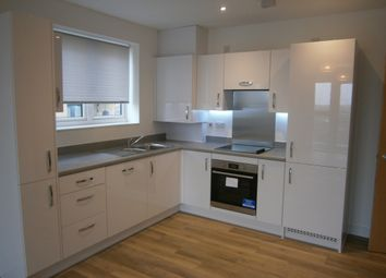 Thumbnail 2 bed flat to rent in Ridding Lane, Greenford
