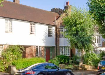 Thumbnail 5 bed terraced house for sale in Firs Avenue, London