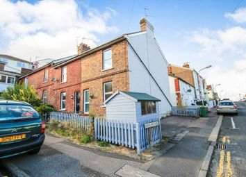 Thumbnail 2 bed end terrace house to rent in Albion Road, Tunbridge Wells