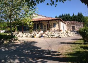 Thumbnail 6 bed property for sale in Ste-Livrade-Sur-Lot, Lot-Et-Garonne, France