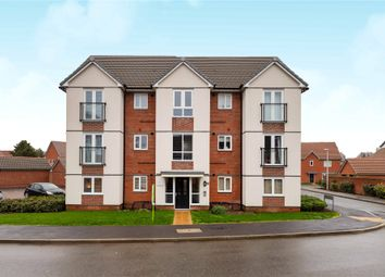 2 bed flat for sale in Fullbrook Avenue, Spencers Wood, Reading, Berkshire RG7