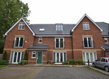 Thumbnail 2 bed flat for sale in Brookvale Court, London Road, Newbury, Berkshire