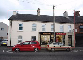 Thumbnail 4 bed property for sale in Dromore Street, Ballynahinch, Down