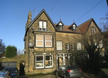 Thumbnail 2 bed flat to rent in Hookstone Chase, Harrogate, North Yorkshire