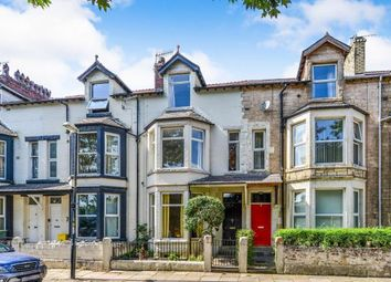 Thumbnail 5 bed terraced house for sale in Hubert Place, Lancaster, Lancashire