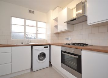 Thumbnail 2 bed flat to rent in Whitehall Lodge, Pages Lane, London