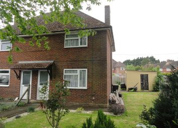 Thumbnail 2 bedroom semi-detached house for sale in Gaza Road, Bovington, Wareham