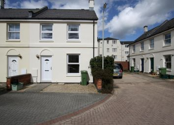 Thumbnail 2 bedroom end terrace house to rent in Royal Oak Mews, New Street, Cheltenham