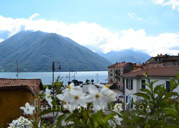 Thumbnail 6 bed semi-detached house for sale in Argegno, Como, Lombardy, Italy