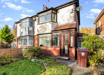 Thumbnail 2 bed semi-detached house for sale in Dragon Lane, Prescot, Merseyside