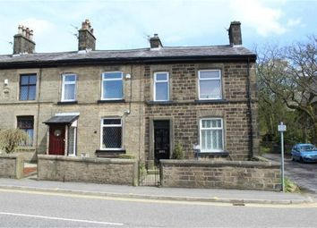 Thumbnail 3 bed end terrace house for sale in Blackburn Road, Egerton, Bolton, Lancashire
