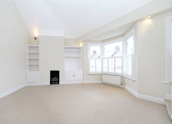 Thumbnail 2 bed flat to rent in Ewald Road, Parsons Green, Fulham