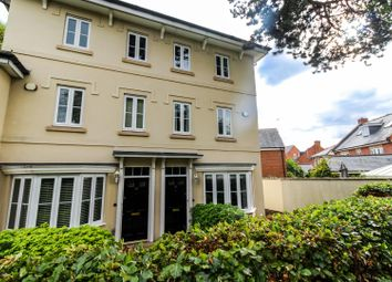 Thumbnail 2 bed town house for sale in Beaurevoir Way, Warwick