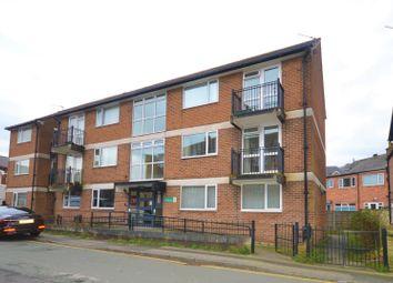 Thumbnail 2 bed flat to rent in Hubert Worthington Place, George Street, Alderley Edge
