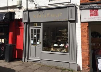 Thumbnail Retail premises to let in Francis Street, Leicester