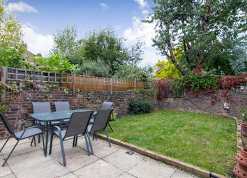 Thumbnail 4 bedroom terraced house for sale in Farm Lane, Fulham Broadway, Fulham, London