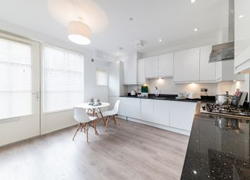 Thumbnail 3 bedroom town house for sale in Mcgrath Road, Stratford, London