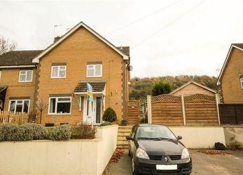 Thumbnail 4 bed semi-detached house for sale in Fountain Crescent, Wotton Under Edge, Glos