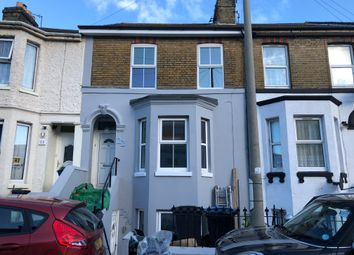 Thumbnail 3 bed maisonette for sale in Avenue Road, Dover
