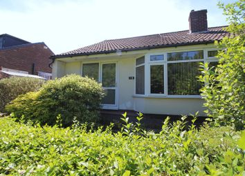 2 bed bungalow for sale in Castle Hill Road, Bury BL9