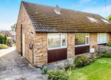 Thumbnail 2 bedroom semi-detached bungalow for sale in Rawthorpe Lane, Dalton, Huddersfield