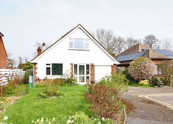 Grange Close, Edenbridge TN8. 3 bed detached house for sale