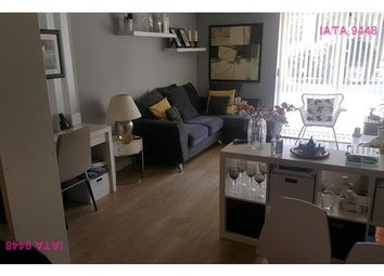 Thumbnail 2 bed flat to rent in Argyll Road, London