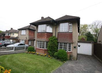 Thumbnail 4 bed property to rent in Buxton Avenue, Leigh-On-Sea