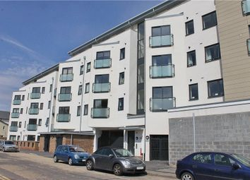 Thumbnail 1 bed flat for sale in Oak House, Victory Park Road, Addlestone, Surrey
