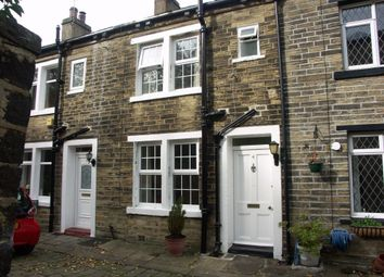Thumbnail 2 bed cottage to rent in Pulmans Place, Skircoat Green, Halifax, Halifax, 0Ry