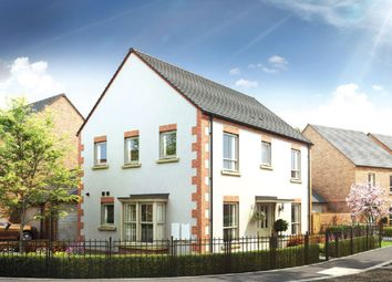 Thumbnail 4 bed detached house for sale in Barnard Castle, County Durham