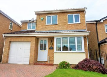 Thumbnail 4 bed detached house for sale in Bryony Close, Sheffield
