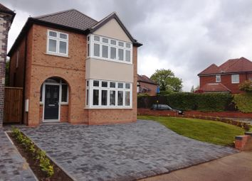 Thumbnail 4 bed detached house to rent in Sunnybank Road, Sutton Coldfield